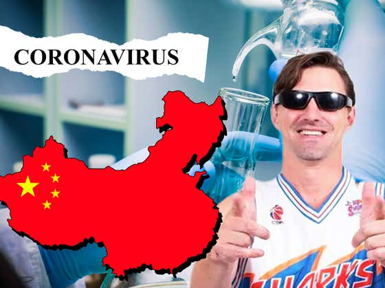 Hard Factor 2/13: China Expert Donnie Does Joins For Coronavirus Update, Soft Corner: Atlanta Fire Chief, Roger Stone Gets Pardon (More Or Less)