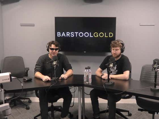 DONNIE DID: Meet Nick, Barstool's Newest Blogger