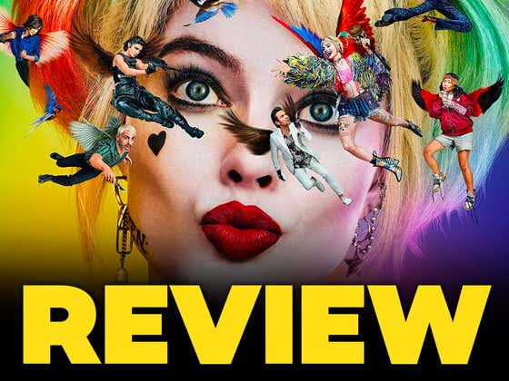 Birds of Prey: Margot Robbie Is Great As Always, But The Villain and Side Characters Are A Letdown
