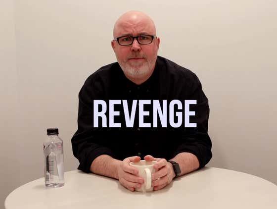 Extra Large: The Seeds of Revenge