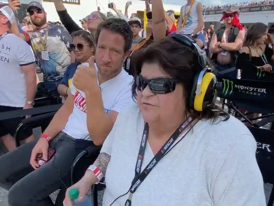 Dave And Debbie Do Daytona 2020.  It's A Trip I'll Never Forget.