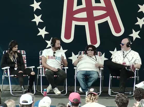 REPLAY: Barstool Sports Daytona 500 Preview Show