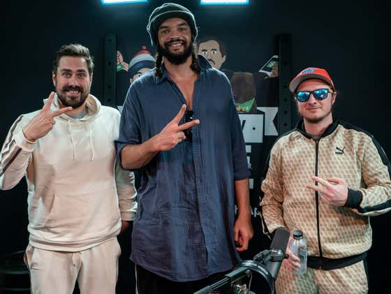 PMT: Joakim Noah, NBA All Star Weekend, And The Astros Story Is Never Going Away