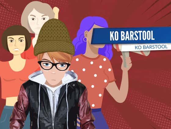 Epic Battles of Barstool History: El Pres vs. KO Barstool