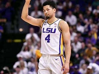 Is Skylar Mays the best Mays since Billy?: February 18th CBB Picks