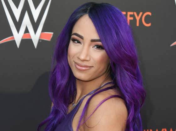 Sasha Banks Will Reportedly Be In The Second Season Of 'The Mandalorian'