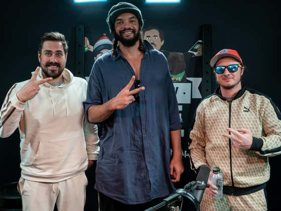 PMT: Joakim Noah, NBA All Star Weekend, + The Astros Story Is Never Going Away