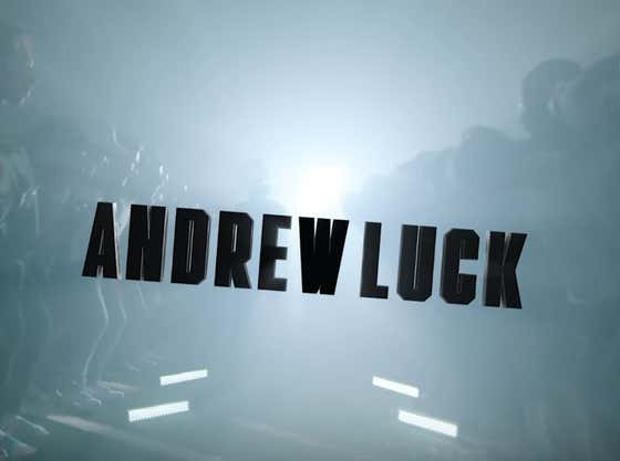 """Antonio Brown's Newest Single """"Andrew Luck"""" Might Be The Worst Song Ever To Exist On Planet Earth"""
