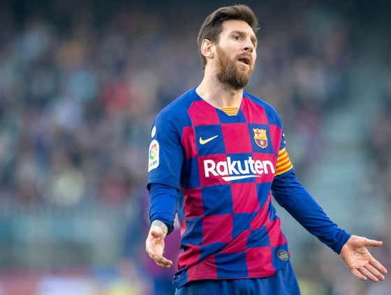 FC Barcelona Reportedly Contracted A Social Media Firm To Attack Its Own Stars Like Messi In Order To Protect The Reputation Of The Club President