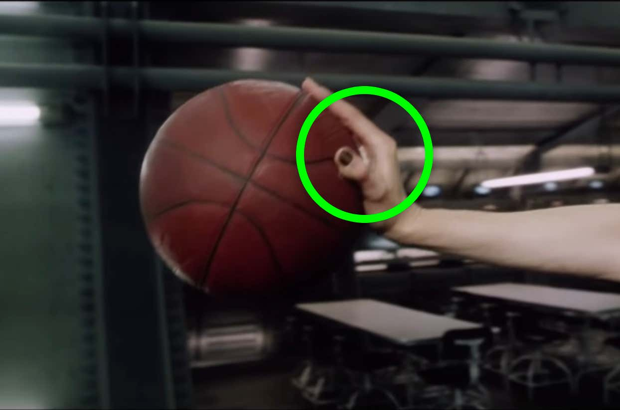 What Has The Worse Basketball Scene Catwoman Or Alien Resurrection Barstool Sports