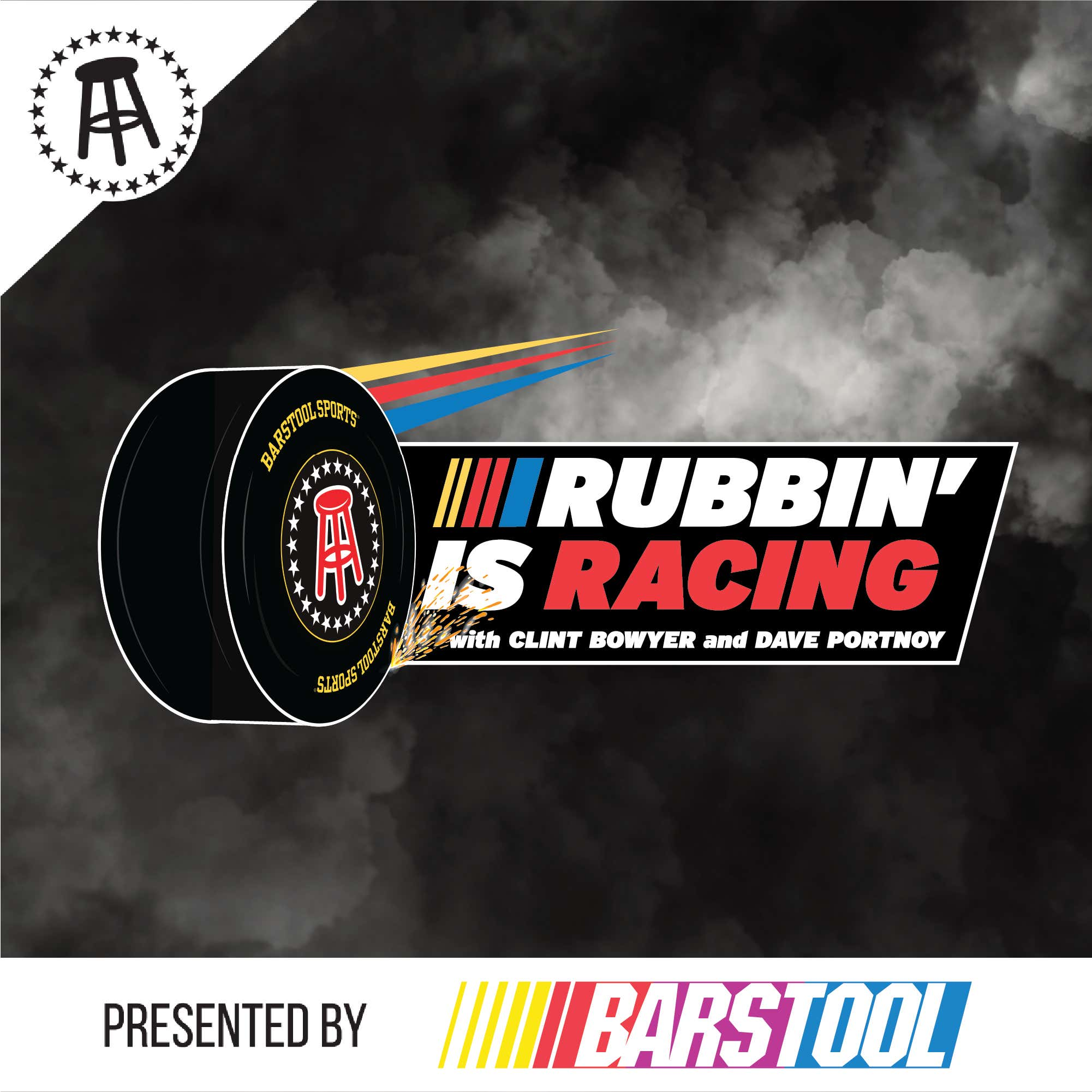 Episode #2 - Barstool Sports and NASCAR (ft. Kyle Busch)