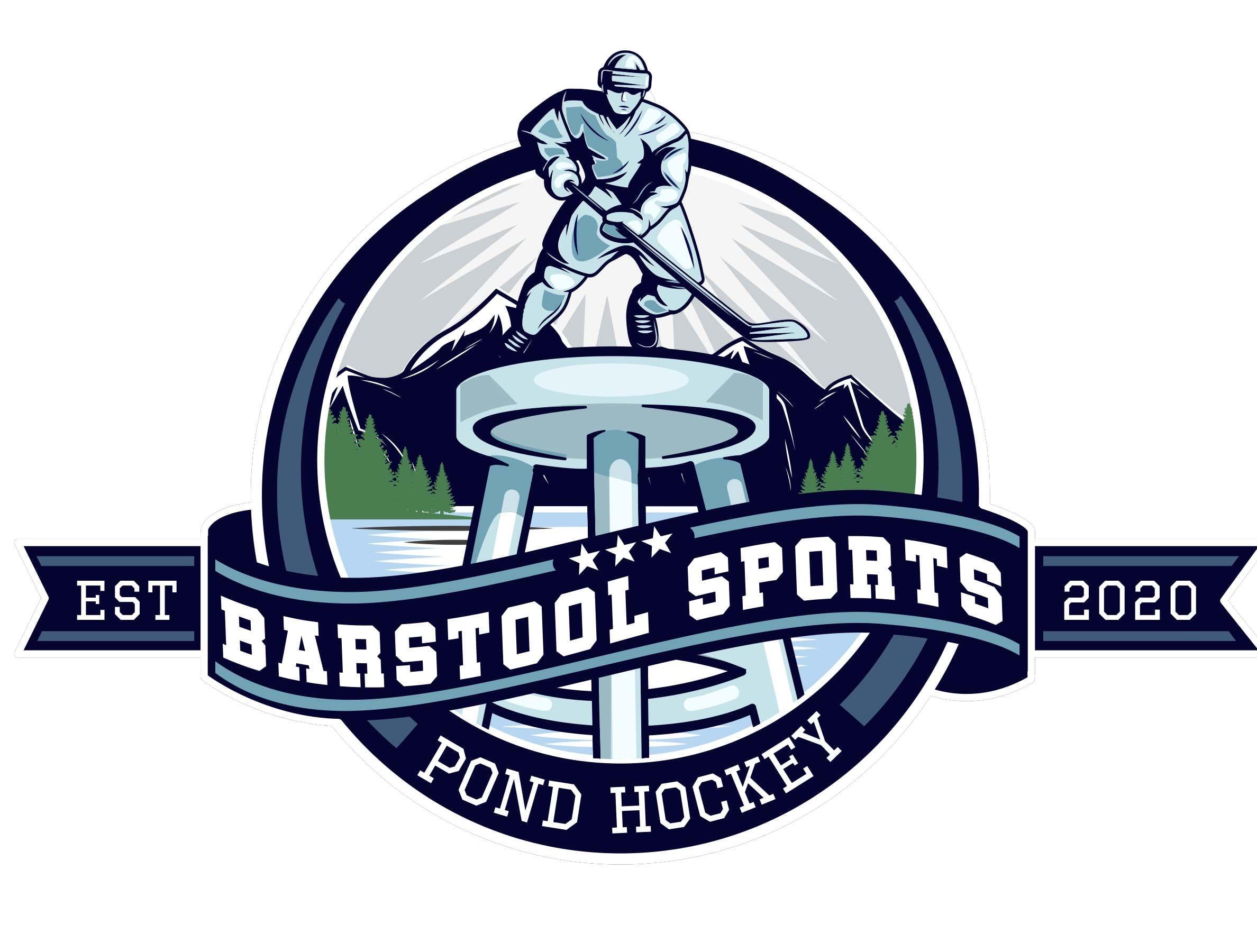 Barstool Pond Hockey