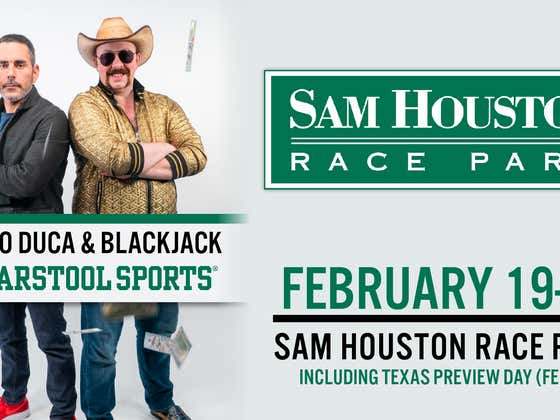 BlackJack and Lo Duca's Sam Houston Full Card Breakdown