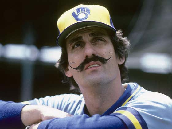 On This Date in Sports February 21, 1986: The Mustache