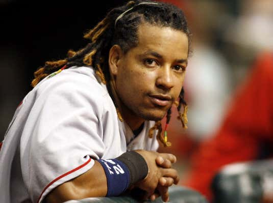 People Forget Manny Ramirez Had The Best Retirement Of All Time