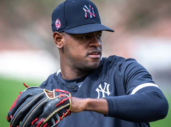 Luis Severino Needs Tommy John Surgery And Will Miss The Entire 2020 Season