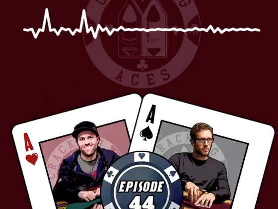 All The Time We Get Asked How To Get Better At Poker...Here's Part Of The Answer