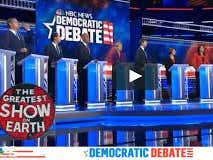 BNN Presents: South Carolina Dem Debate Pre and Post Show Live-Stream