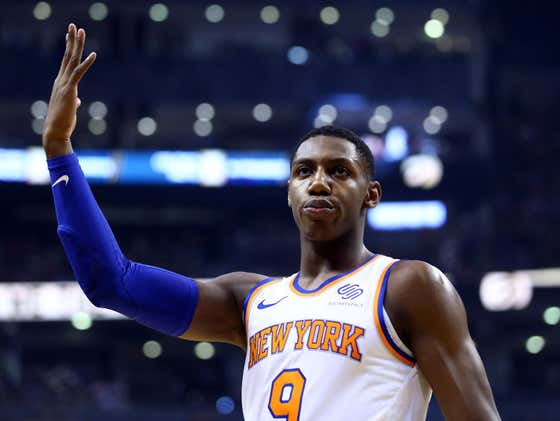 RJ Barrett Said He Is Actually Righty And Has Better Form With His Right Hand But Feels More Comfortable Shooting Lefty. Wait, What?!?
