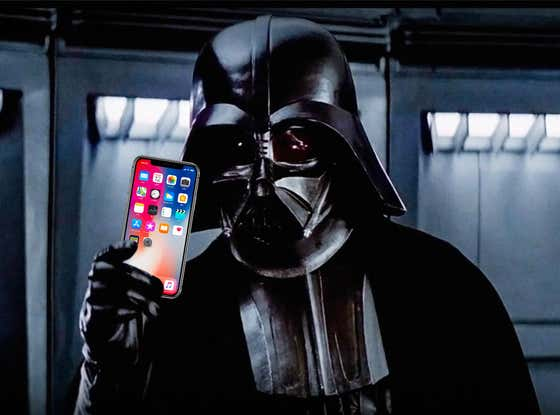 Apple Doesn't Let Movie Villains Use iPhones