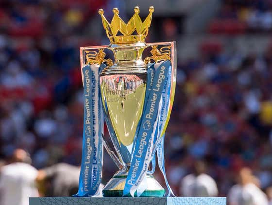 The English Premier League Announced That They Will Be Starting Their Own Hall Of Fame