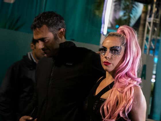 Lady Gaga's New Boyfriend's Ex-Girlfriend is a Confirmed Liar