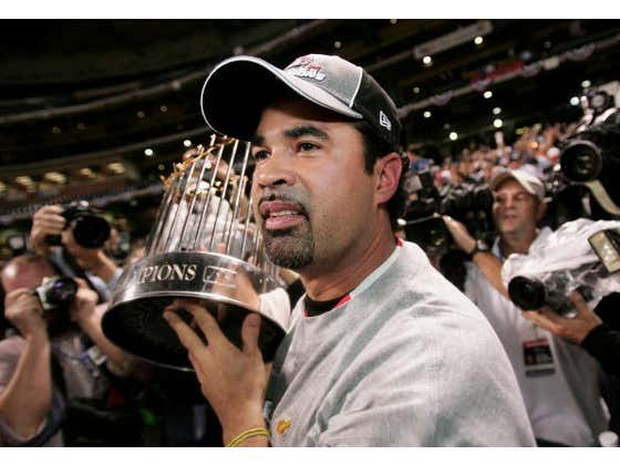 Team Billy, Team Jose, or Both? Former MLB Player/Manager Ozzie Guillen Gives Advice to Friday's Competitor