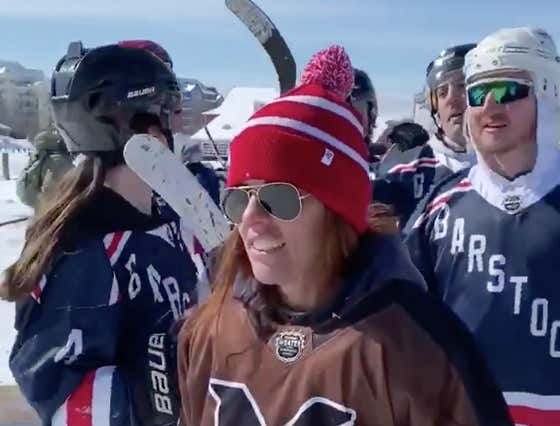 FULL Recap of (1-2) Team Barstool Playing In Canada Aka THE MIRACLE ON MUSKOKA