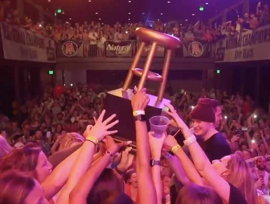 Barstool Best Bar Is Back For A Second Year