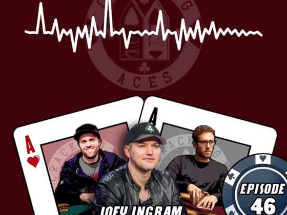 Where Should You Play Online Poker In The United States? (Featuring Joey Ingram)