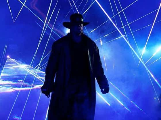 This Story About The Undertaker Staying In Character And Making a 10 Year Old Cry Is Why Wrestling Has Never Been The Same Since The Internet Was Created