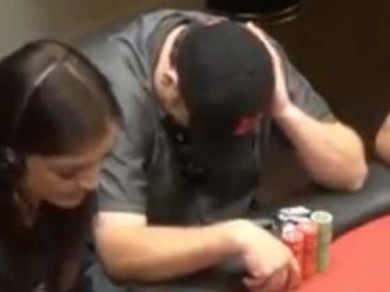 Mike Postle The Poker Cheater Update - The Casino Claims There Is No Evidence Of Cheating!!!