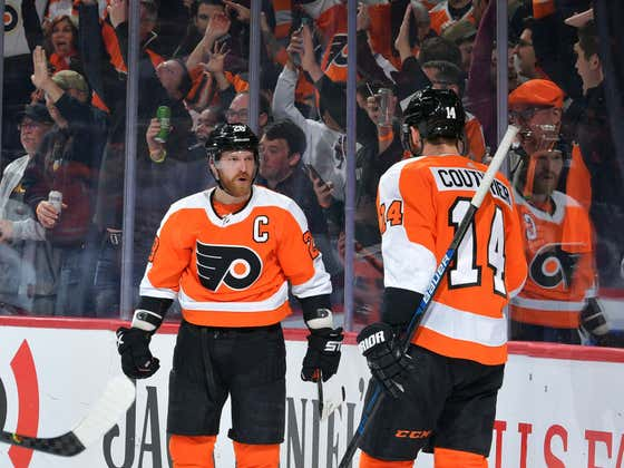 Are The Philadelphia Flyers Addicted To Winning? Do The Flyers Have A Win Addiction?