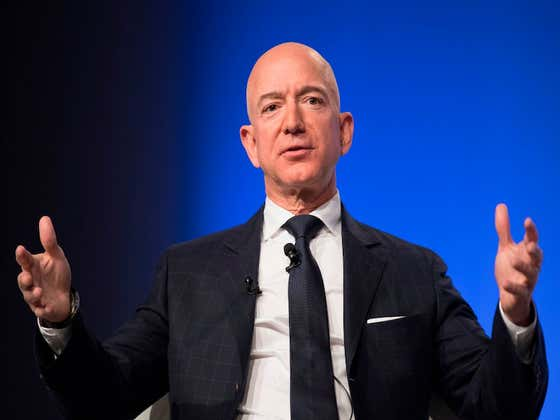 Fuck The Coronavirus. Amazon Is Reportedly Secretly Working On Curing The Common Cold