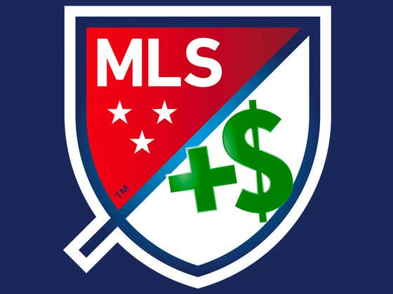 MLS Gamblin' Preview