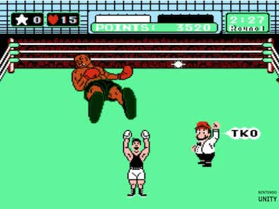 Start Your Week By Watching Someone Beat Every Opponent In Mike Tyson's Punch Out Without Taking Any Damage