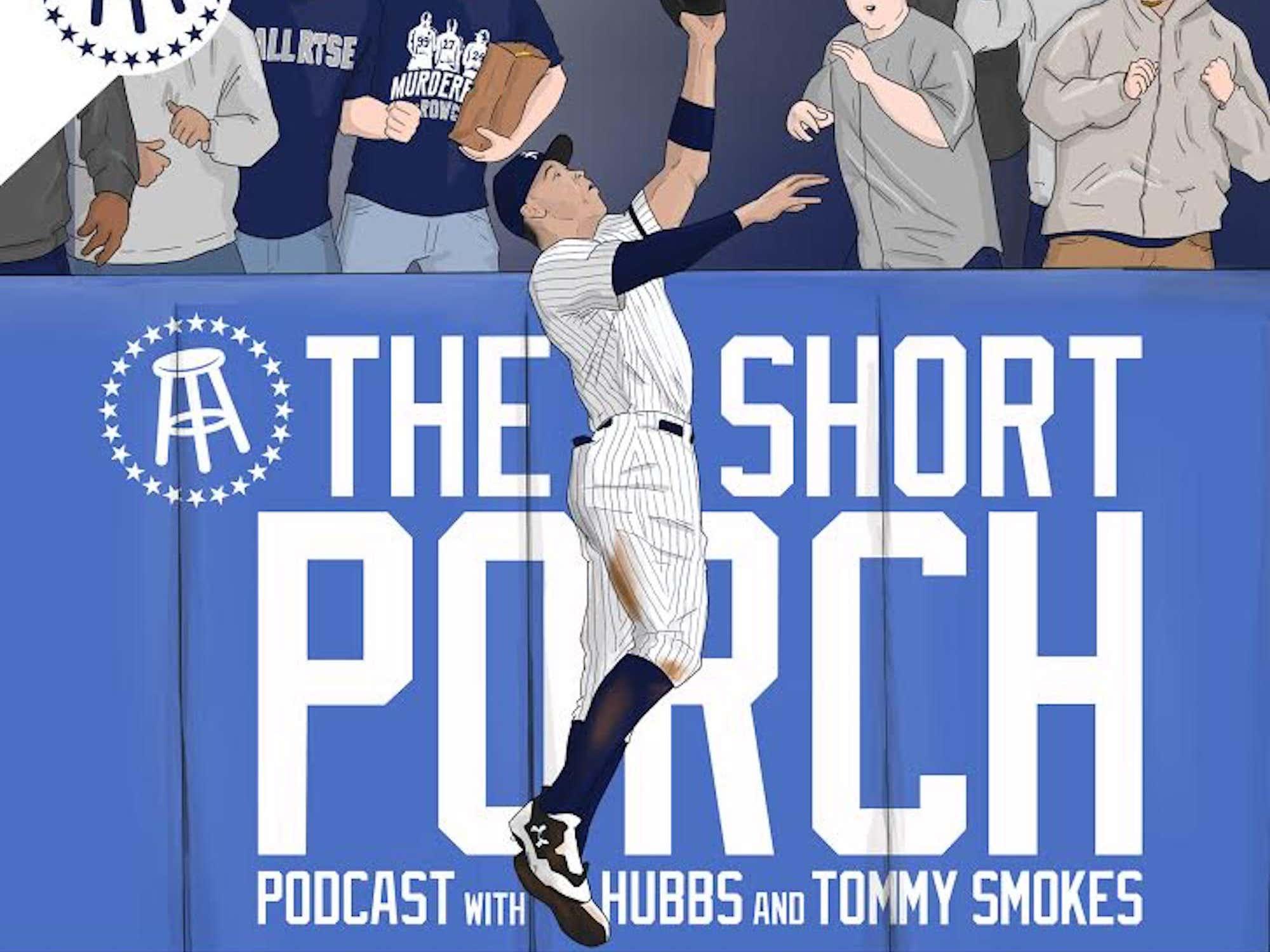 The Short Porch Episode 179: An Important Conversation