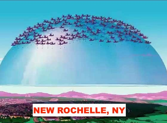 NY Gov. Cuomo: National Guard Called In As City Of New Rochelle Is Placed In 'Containment Zone'