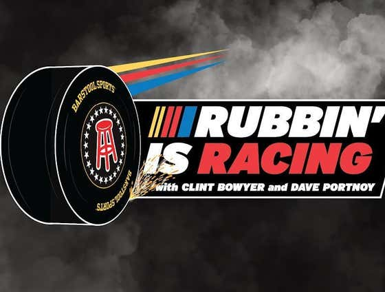 Rubbin' Is Racing: Episode #4 - Mike and Angela Ruch, Dillon Bassett, and Brandon Brown