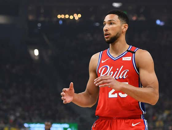 Let the Re-evaluation Cycle Begin...Ben Simmons to Be Re-re-evaluated in Three Weeks