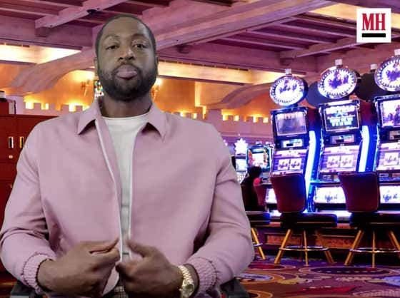 Dwyane Wade Lost So Much Money Playing Poker His Financial Advisor Had To Call And Ask If He Was Ok