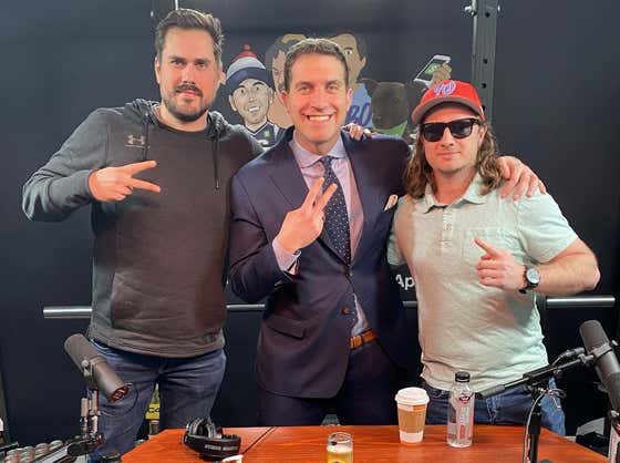 PMT: Coronavirus Has Cancelled Sports Plus Jon Rothstein And March Sadness