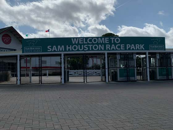 It's Sam Houston Time, Here's The Early Pick Four