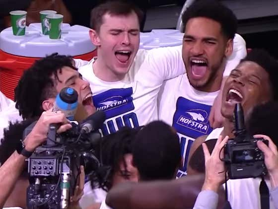 Wake Up With Every Single 2020 One Shining Moment Video On The Internet