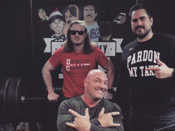 PMT: Jay Glazer, Corona Quarantine, NFL Free Agency + Love Is Blind Recap (Eps 1-5)