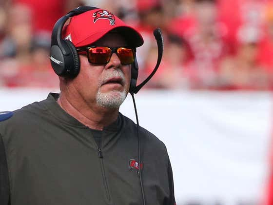 The Buccaneers Win Total Looks Pretty Juicy Right Now