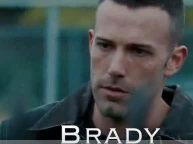 This Dramatic Reenactment Of Brady Telling Edelman He's Leaving Hurt My Soul