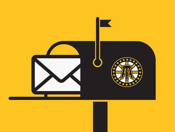 Bruins Mailbag - Life Without Hockey, When Will Jeremy Jacobs Support TD Garden Employees?, Swayman + Wolff Sign With B's