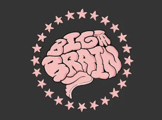 Relive Every Episode of 'The Big Brain'