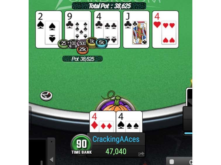 The Definitive Answer On Where To Play Poker For Money Or With Friends While You Are Locked Up In Your House